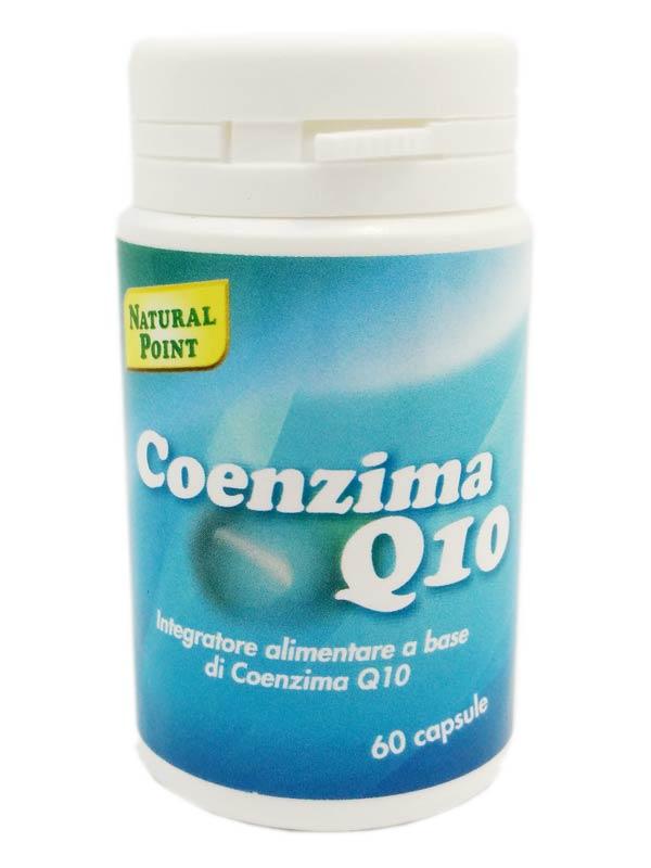 COENZIMA Q10 60 CAPSULE