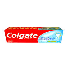COLGATE DENTIFRICIO FRESH GEL - 75 ML
