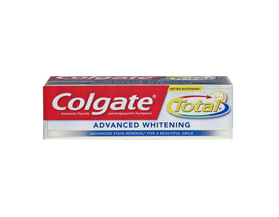 COLGATE DENTIFRICIO TOTAL WHITE 50 ML
