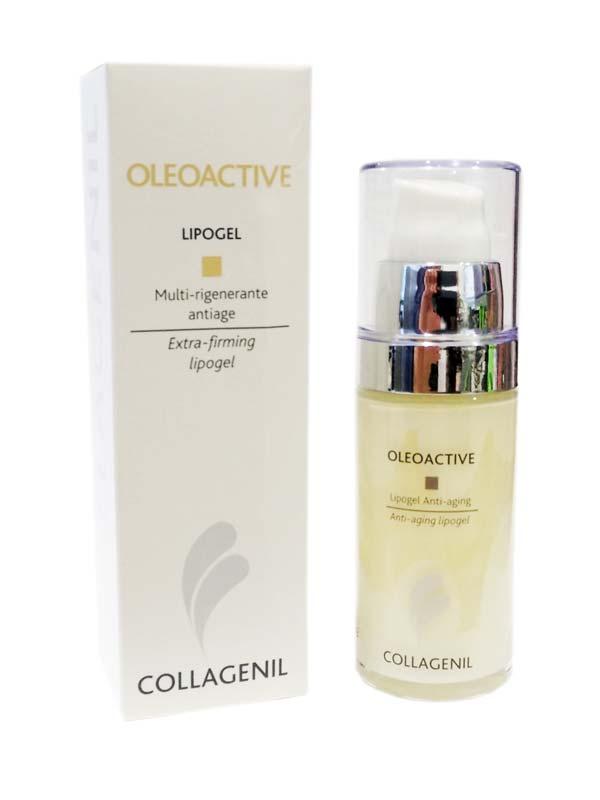 COLLAGENIL OLEOACTIVE LIPOGEL 30 ML