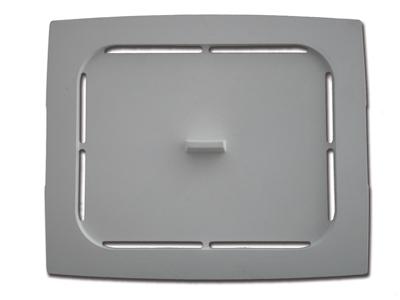 COPERCHIO - plastica (per Branson 5800)