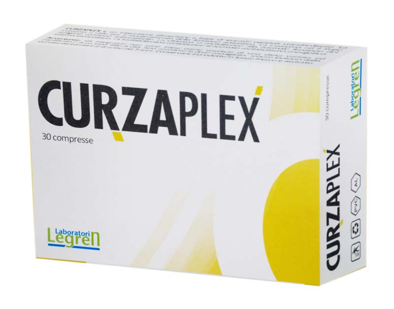 CURZAPLEX 30 COMPRESSE