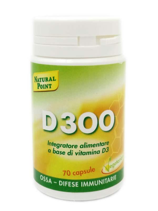 D 300 70 CAPSULE