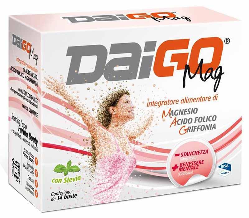 DAIGO MAG 14 BUSTINE
