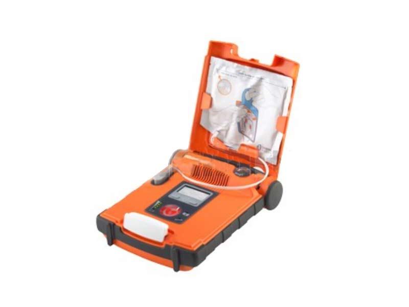 DEFIBRILLATORE SEMIAUTOMATICO POWERHEART AED G5 500183