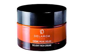 DELAROM CREME RICHE DELICE 50 ml