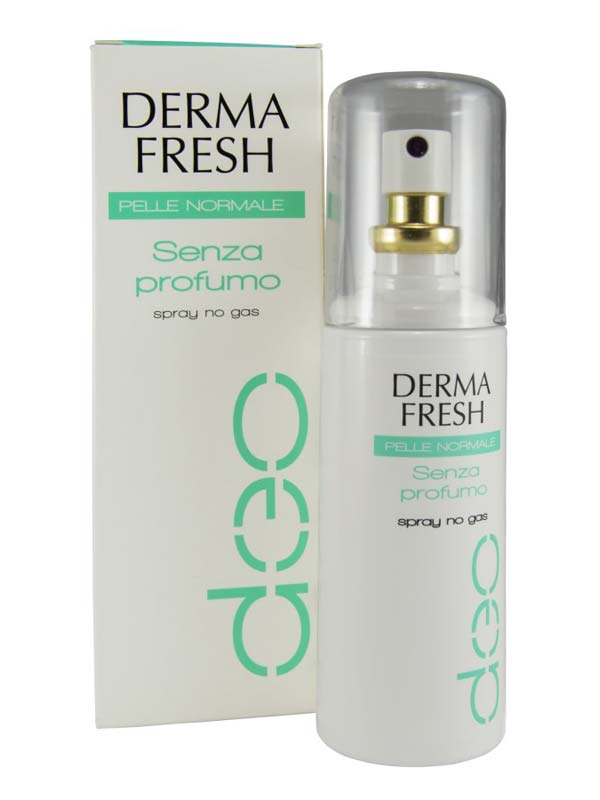 DERMAFRESH SPORT DEODORANTE SPRAY 100 ML