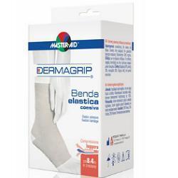 DERMAGRIP BENDA GARZA ELASTICA AUTOBLOCCANTE 10 CMx4 M