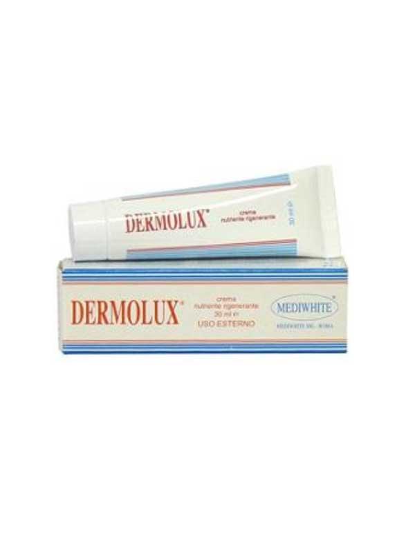 DERMOLUX CREMA CICATRIZZANTE - 30 ML