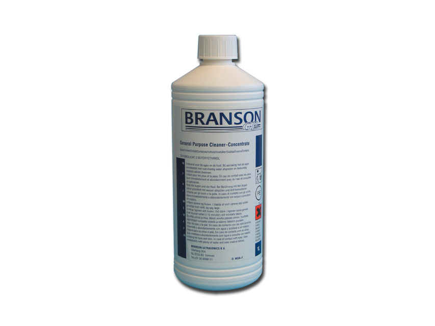 DETERGENTE BRANSON PURPOSE - 1 l