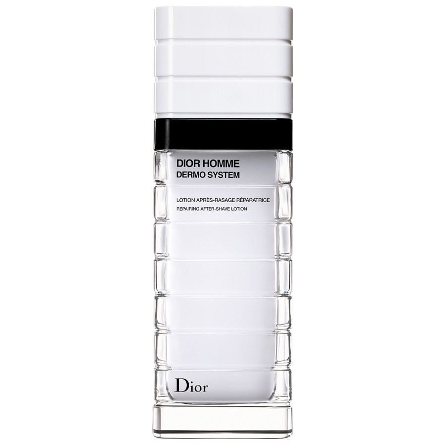 DIOR HOMME DERMO SYSTEM - LOTION APRES-RASAGE REPARATRICE - 100 ML