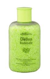 DOLIVA  BATH SALT - BAGNO RIVITALIZZANTE - 350 G