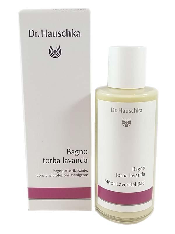 DR HAUSCHKA BAGNO TORBA LAVANDA 100 ML