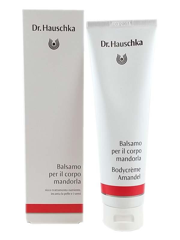 DR HAUSCHKA BALSAMO PER IL CORPO MANDORLA 145 ML