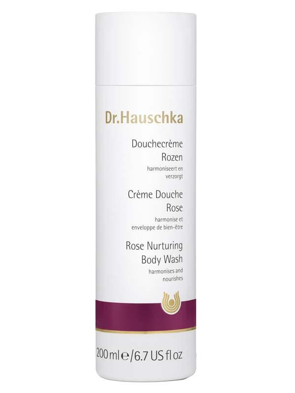 DR HAUSCHKA CREMA DOCCIA ROSA 200 ML