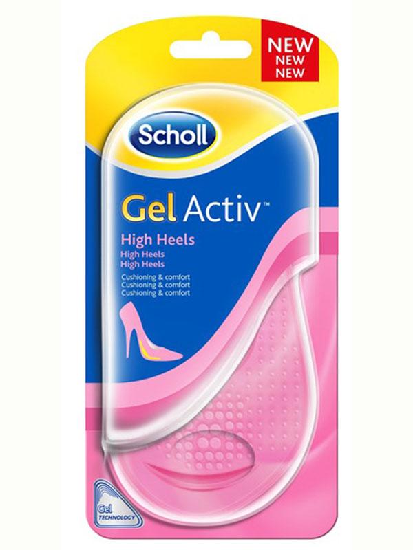 DR SCHOLL GEL ACTIV TACCHI ALTI