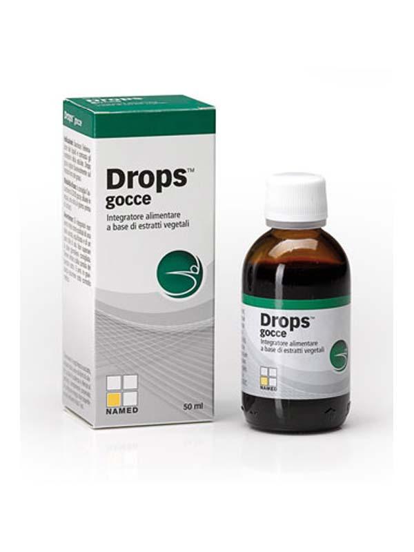 DROPS GOCCE 50 ML