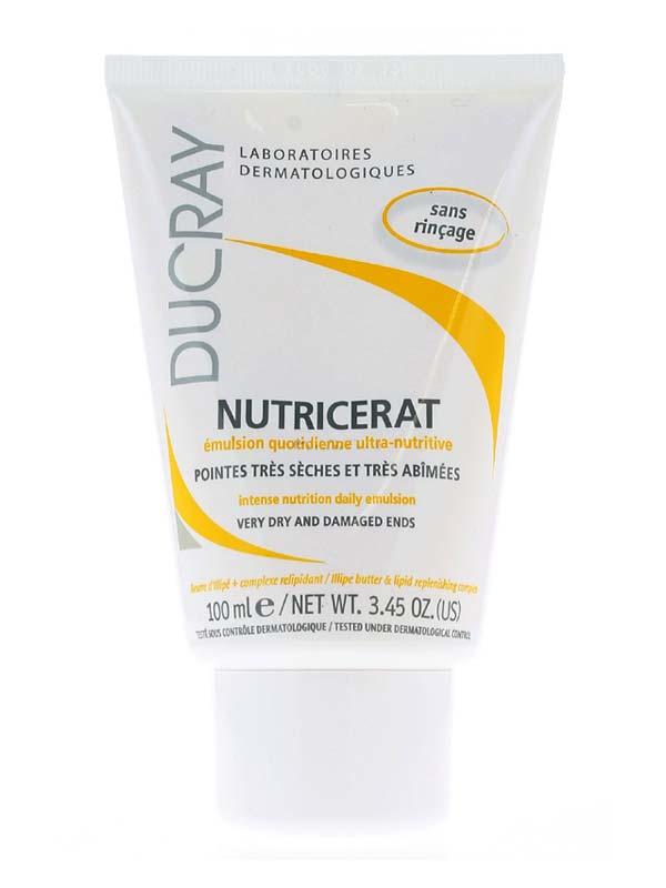 DUCRAY NUTRICERAT EMULSIONE QUOTIDIANA ULTRA NUTRITIVA 100 ML