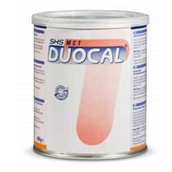 DUOCAL SUPERSOLUBILE SHS MCT INTEGRATORE ALIMENTARE - 400 G