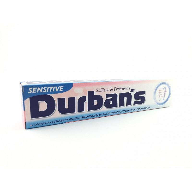 DURBANS DENTIFRICIO SENSITIVE - 75 ML