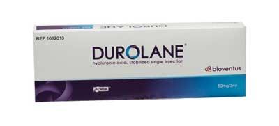 DUROLANE FIALA - 3 ML