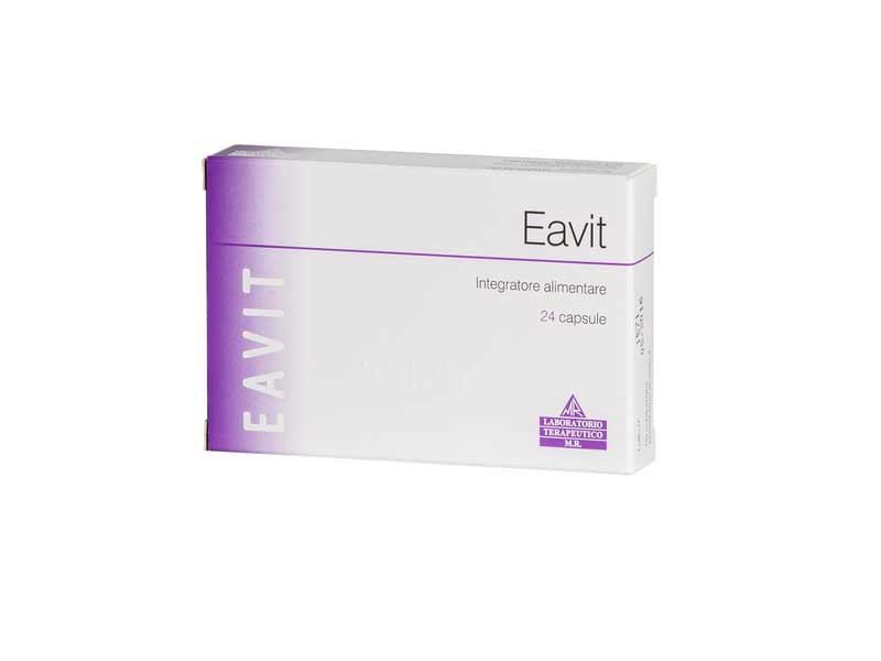 EAVIT 24 CAPSULE