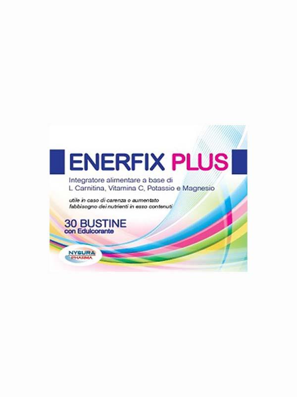 ENERFIX PLUS 30 BUSTINE DA 5,5 G