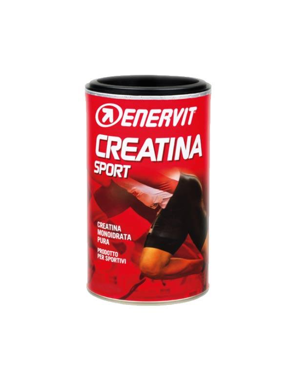 ENERVIT CREATINA SPORT POLVERE 400 G