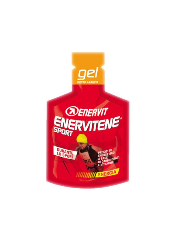 ENERVIT® ENERVITENE SPORT GEL GUSTO ARANCIA - 25 ML
