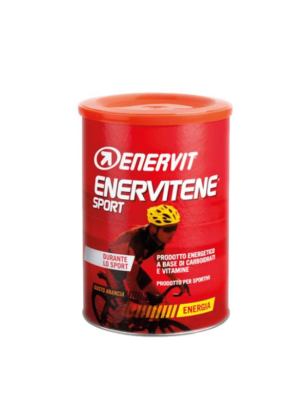 ENERVIT ENERVITENE SPORT GRANULARE GUSTO ARANCIA 500 G