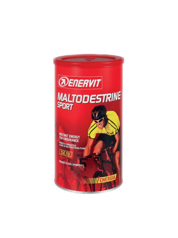 ENERVIT MALTODESTRINE SPORT 450 G