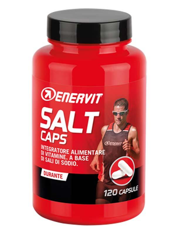 ENERVIT SALT CAPS 120 CAPSULE