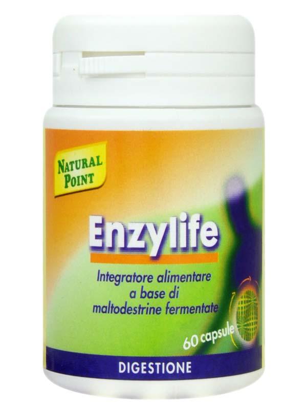 ENZYLIFE 60 CAPSULE