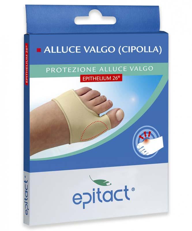 EPITACT PROTEZIONE ALLUCE VALGO TAGLIA S