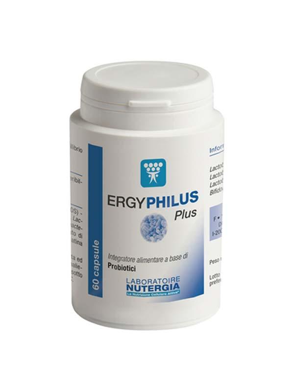 ERGYPHILUS PLUS 60 COMPRESSE