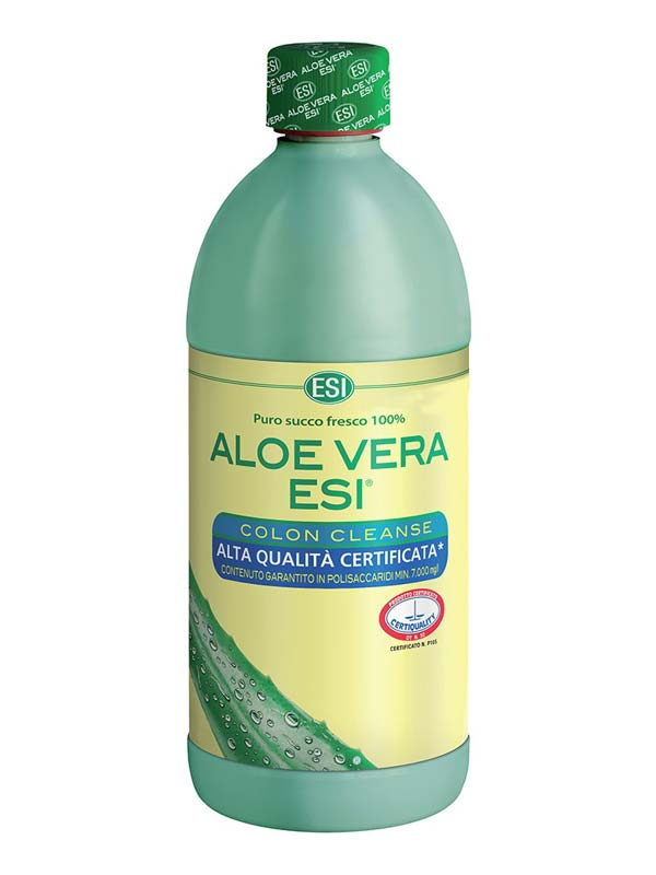 ESI ALOE VERA COLON CLEANSE 1000 ML