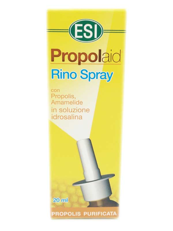 ESI PROPOLAID RINO SPRAY 20 ML