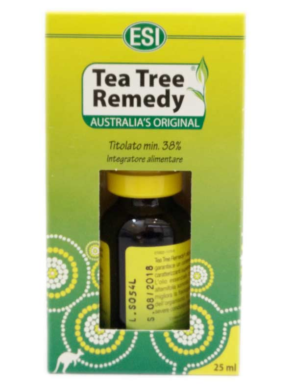 ESI TEA TREE REMEDY OIL 25 ML