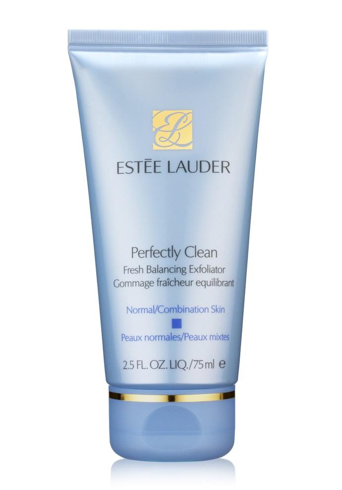 ESTEE LAUDER PERFECTLY CLEAN FRESH BALANCING EXFOLIATOR - 75 ML