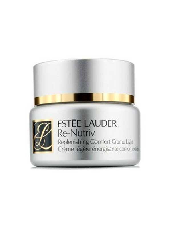 ESTEE LAUDER RE-NUTRIV - REPLENISHING COMFORT CREME - 50 ML