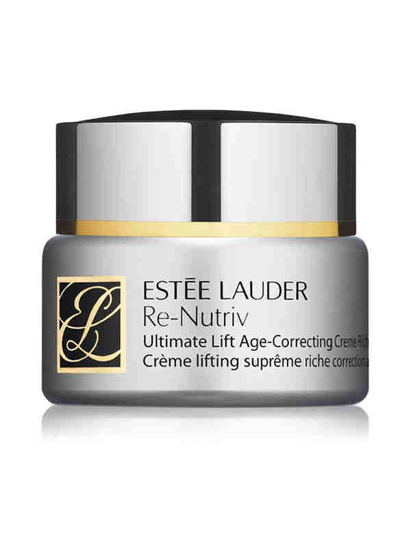 ESTEE LAUDER RE-NUTRIV - ULTIMATE LIFT AGE CORRECTING CREME - 50 ML