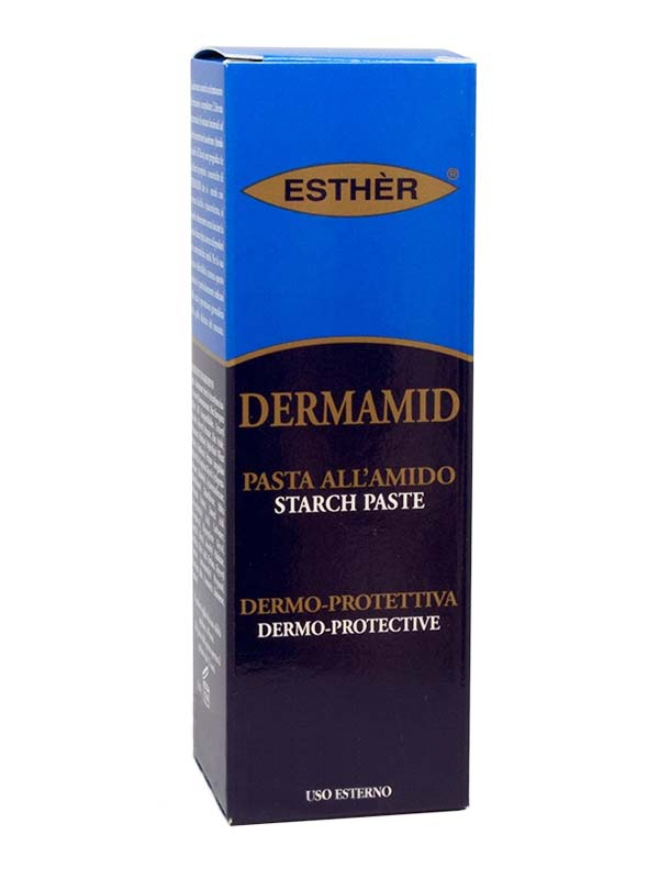 ESTHER DERMAMID PASTA ALL'AMIDO 50 ML