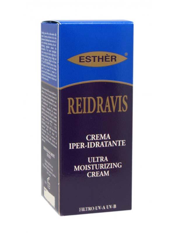 ESTHER REIDRAVIS CREMA IPER IDRATANTE 50 ML