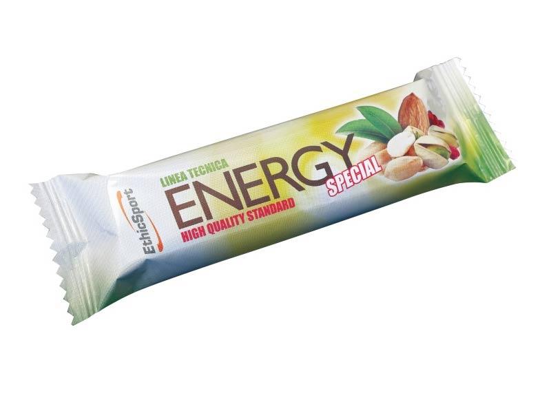 ETHIC SPORT BARRETTA ENERGY SPECIAL - 35 G