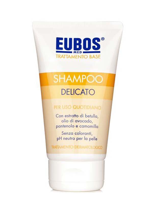 EUBOS SHAMPOO DELICATO 150 ML