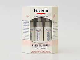 EUCERIN® EVEN BRIGHTER SIERO CONCENTRATO UNIFORMANTE - 6 FIALE DA 5 ML