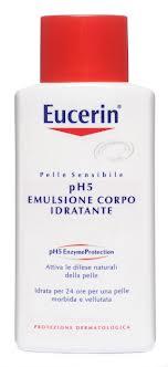 EUCERIN® PH5 EMULSIONE CORPO IDRATANTE - 200 ML