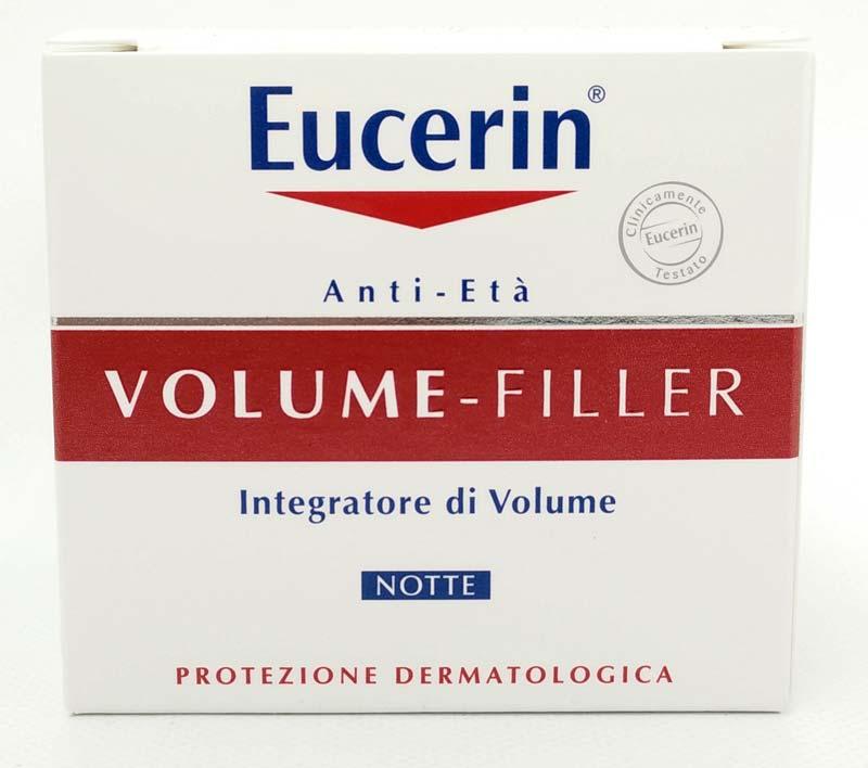 EUCERIN VOLUME FILLER ANTIETA NOTTE 50 ML