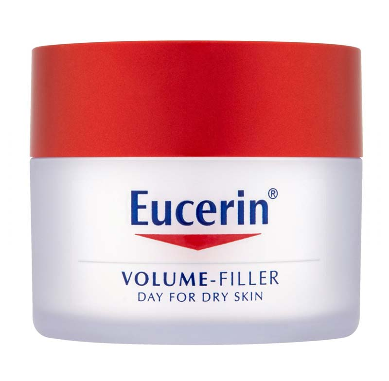 EUCERIN VOLUME FILLER FP 15 PELLI SECCHE 50 ML