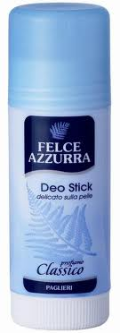 FELCE AZZURRA DEO STICK CLASSICO - 40 ML